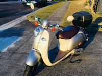 Honda Scooter 'Crea Scoopy' 50cc Wooloowin, 4030