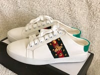 Gucci women shoes (full box- Size 6.5-7US) El Monte, 91732