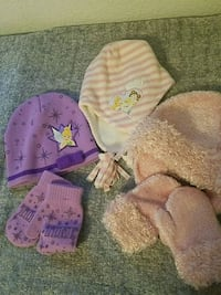 Infant winter hats Vail, 85641