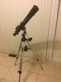 Celestron Powerseeker 80EQ Telescope With Accessory Kit Pottstown, 19465
