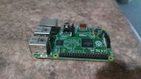 Raspberry Pi 2B 1.1 Kitchener, N2M 5R2