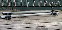 Bike Racks for vehicle . Very good condition. Just didn't need them anymore. Minneapolis, 55419