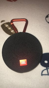 Black jbl portable bluetooth speaker Burke, 22015