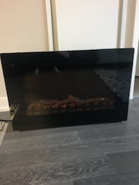 Electric fireplace for sale!! Toronto, M6J 0B4
