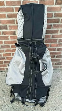 HIGH QUALITY STRONG & DURABLE GOLF TRAVEL BAG!!