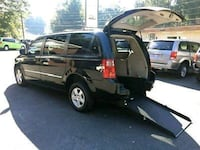 2009 dodge caravan accessible van  Ottawa, K2C 3H1