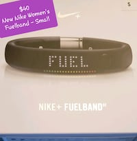New Womens Nike+ FuelBand SE Fitness Tracker-Small Vaughan, L4L 8K5