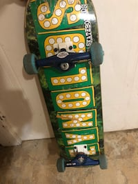 Complete Skateboard  St. Catharines