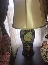 Beautiful lamp set for sale Calgary, T3J 5A1