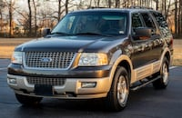 2006 - Ford - Expedition -
