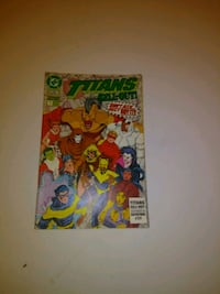 Titans sellout 1992 #1