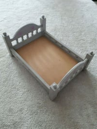 Dolly or Doggy bed Brampton, L7A 2L2
