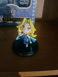 DOTA 2 Crystal Maiden figure mini. (no box) Coquitlam, V3J 2V9