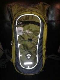 41276923aee Used crane sport backpack for sale in Pompano Beach - letgo