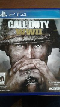 Call of Duty WWII 481 mi