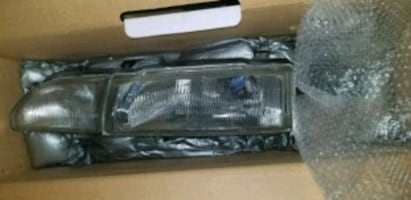 Mint pair of 1992 Acura integra headlights