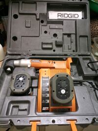 Impact drive drill with two battery no charge West Palm Beach, 33417