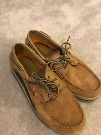 Men's sperry boat shoes size 12 Toronto, M6H 3A4