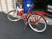 2 Like New Bicycles for Sale Frederick, 21701