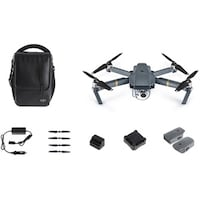 DJI Mavi Pro Drone (New) comes with everything in the pic