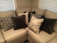Brand New Decorative Throw Pillows Ashburn, 20148
