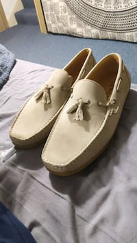 Brand New Loafers- Size 13