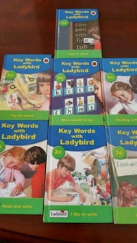 Key Words w Lady Bird1 Ashburn