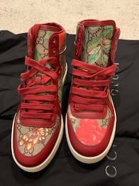 Brand New Gucci Sneakers