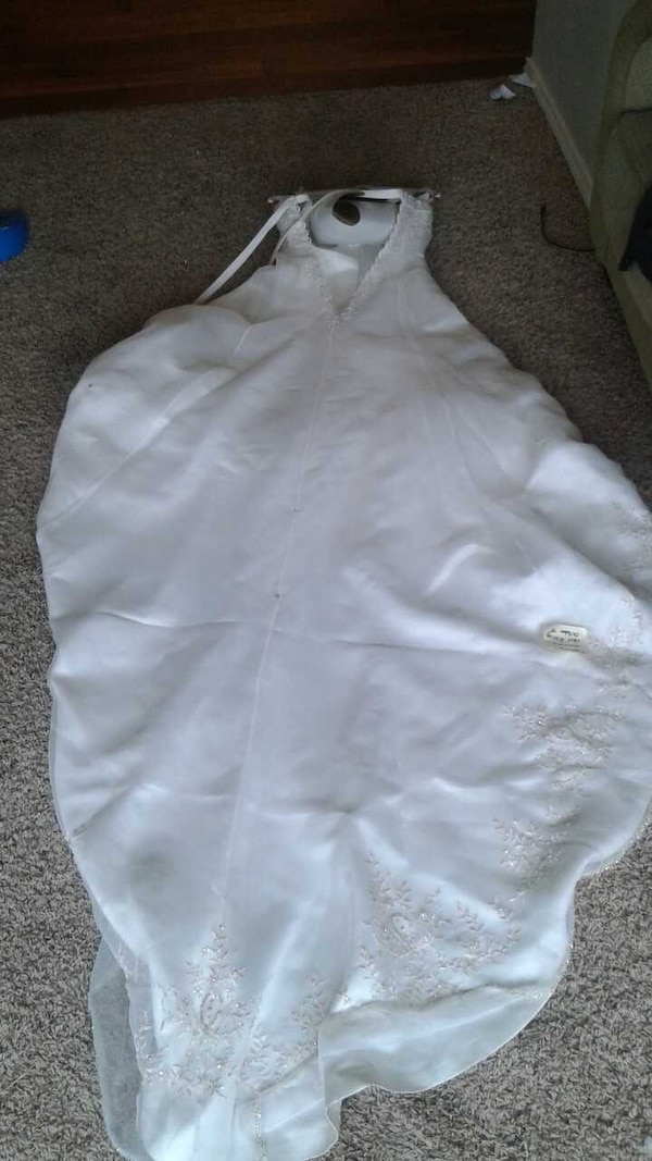 Used Wedding Dress For Sale In San Antonio