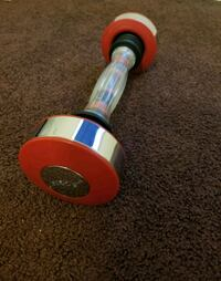Red Shake Weight Mission, 78572