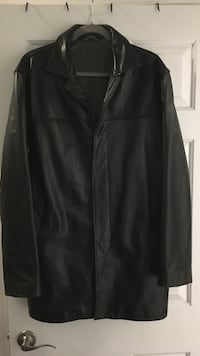 Banana Republic Leather Jacket (like new) Potomac, 20850