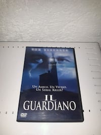 Film DVD:Il Guardiano Roma, 00195