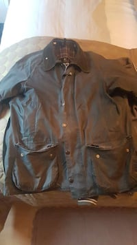 Vintage Barbour Beufort