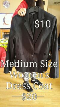 Reduced Price...Women's dress jacket 3775 km