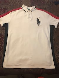 Men's Polo Ralph Lauren Shirt Waldorf, 20601