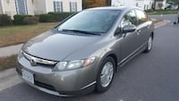 Honda - Civic - 2007 Glen Allen, 23060