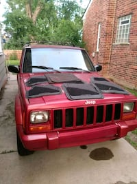 Jeep - Grand Cherokee - 1998 Redford Charter Township, 48240