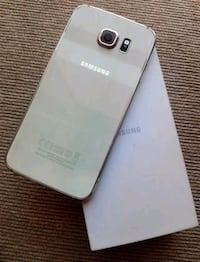 Samsung Galaxy S6 32gb Gold Córdoba, 14006