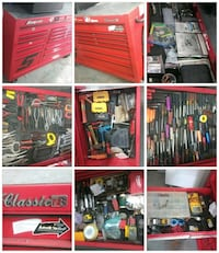 assorted-color handheld tool lot collage Miami, 33172