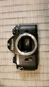 Nikon EM Body - Film Camera Washington, 20008