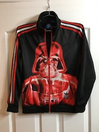 Adidas Star Wars Size Small Surrey, V3V 7C3