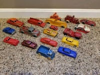 Antique toy cars from the 40's and 50's!!!! New Albany, 47150