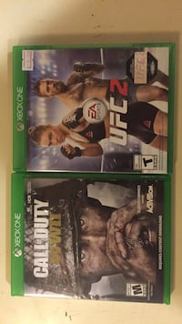 Call Of Duty WW2 & UFC 2 Frederick, 21701
