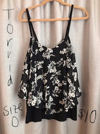 Torrid Clothes (Size 0) Baltimore, 21237