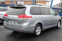 Toyota - Sienna - 2014 Falls Church