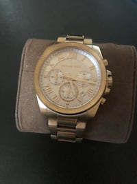 Mk6367 ladies rose gold watch New Tecumseth, L0G