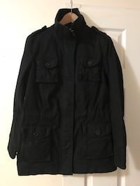 GAP Military Jacket (size Medium) Edmonton, T6R 3J1