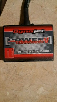 red and black Milwaukee M18 Fuel tool case Dunnellon, 34432