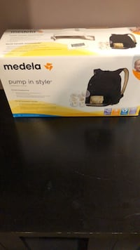 Madela pump in style breast pump Vancouver, V6H 3M1