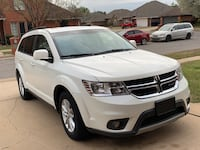Dodge - Journey - 2013 Oklahoma City
